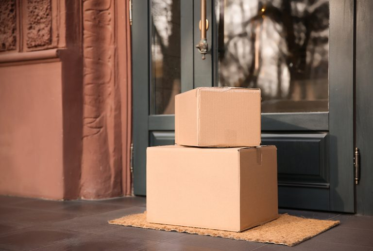 price your shipping for quick delivery