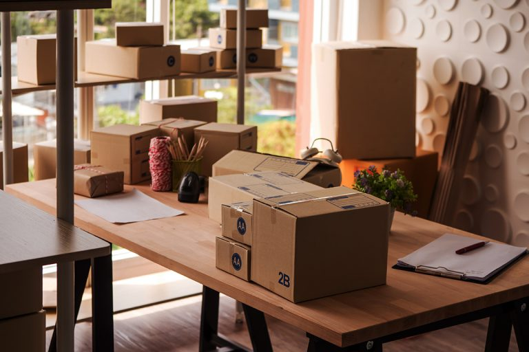 picking the perfect package for your shipment