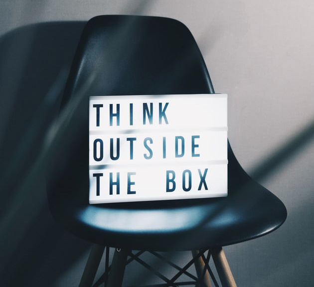 Bring value to your customer by thinking outside the box